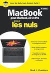 Télécharger le livre :  MacBook pour les Nuls, poche, 4e éd.