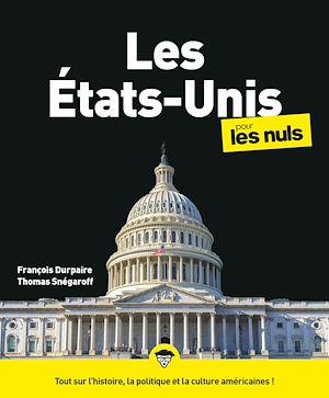 Téléchargez le livre :  Les États-Unis pour les Nuls, 3ème édition