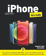 Download this eBook iPhone ed iOS 14 pour les Nuls, grand format