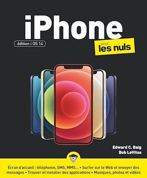 Téléchargez le livre :  iPhone ed iOS 14 pour les Nuls, grand format