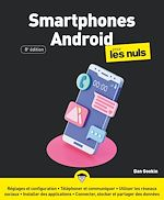Download this eBook Smartphones Android pour les Nuls, grand format, 8e éd.