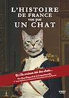 Télécharger le livre :  L'Histoire de France vue par un chat - et si les Gaulois, Charlemagne, Napoléon ou encore notre président actuel avaient été des chats ?