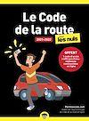 Télécharger le livre :  Le code de la route 2021-2022 pour les Nuls, poche, offert 1 code d'accès à 400 questions-réponses commentées en ligne
