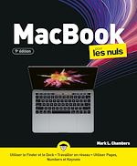 Download this eBook MacBook pour les Nuls, grand format 9e ed.
