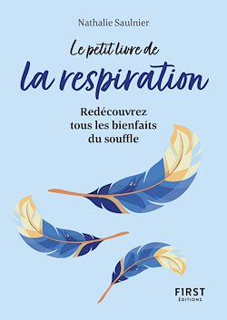 Download the eBook: Le Petit Livre de La respiration : Redécouvrez tous les bienfaits du souffle