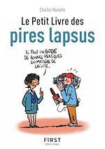 Download this eBook Le Petit Livre des pires lapsus