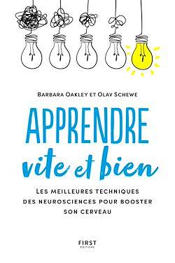 Download the eBook: Apprendre vite et bien - Les meilleures techniques des neurosciences pour booster son cerveau