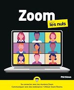 Download this eBook Zoom pour les Nuls, grand format