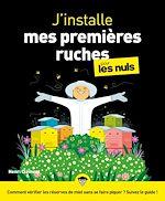 Download this eBook Je crée mon premier rucher pour les Nuls, grand format