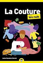Download this eBook La couture pour les Nuls, poche, 2e éd