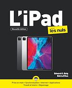 Download this eBook iPad ed IOS 14 pour les Nuls, grand Format