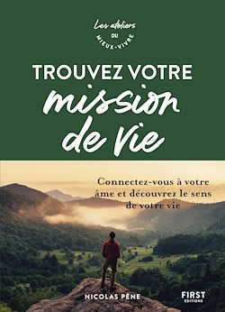 Download the eBook: Trouvez votre mission de vie