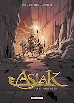 Téléchargez le livre :  Aslak T06