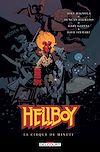 Télécharger le livre :  Hellboy T16