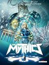 Télécharger le livre :  Les Mythics T04