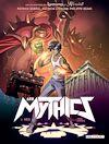 Télécharger le livre :  Les Mythics T06
