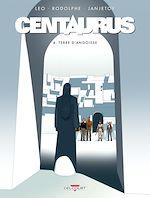Téléchargez le livre :  Centaurus T04