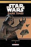 Télécharger le livre :  Star Wars - Dark Times Intégrale I