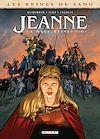 Télécharger le livre :  Les Reines de sang - Jeanne, la Mâle Reine T02