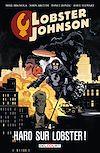 Télécharger le livre :  Lobster Johnson T04