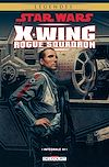Télécharger le livre :  Star Wars - X-Wing Rogue Squadron - Intégrale III