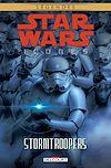 Télécharger le livre :  Star Wars - Icones T06