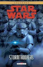 Téléchargez le livre :  Star Wars - Icones T06
