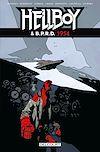 Télécharger le livre : Hellboy & BPRD T03