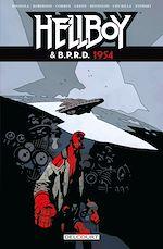 Téléchargez le livre :  Hellboy & BPRD T03