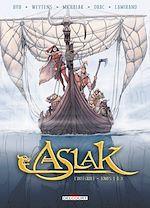 Téléchargez le livre :  Aslak - Intégrale T01 à T03