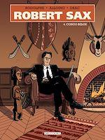 Téléchargez le livre :  Robert Sax T04