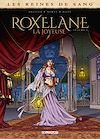 Télécharger le livre :  Les Reines de sang - Roxelane, la joyeuse T01