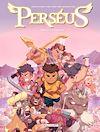 Télécharger le livre :  Perséus T02