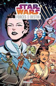 Téléchargez le livre :  Star Wars - Forces du destin
