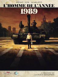 Téléchargez le livre :  L'Homme de l'année T16. 1989