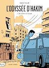 Télécharger le livre : L'Odyssée d'Hakim T01