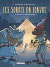 Télécharger le livre :  Les Souris du Louvre T01