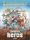 Les Légendaires - L'aventure dont tu es le héros