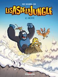 Téléchargez le livre :  Les As de la jungle T02