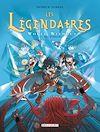 Télécharger le livre :  Les Légendaires T22