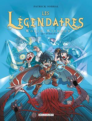 Téléchargez le livre :  Les Légendaires T22