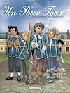 Télécharger le livre :  Un pour tous ! T04