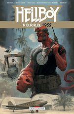 Téléchargez le livre :  Hellboy & BPRD T04