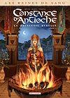 Télécharger le livre :  Les Reines de sang - Constance d'Antioche, la Princesse rebelle T02