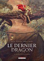 Téléchargez le livre :  Le Dernier Dragon T02