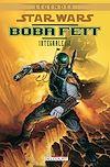 Télécharger le livre :  Star Wars Boba Fett - Intégrale Volume 3