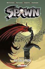 Téléchargez le livre :  Spawn T18