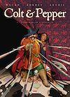Télécharger le livre :  Colt et pepper T01