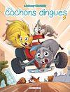 Télécharger le livre :  Les Cochons dingues T02