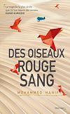 Télécharger le livre :  Des oiseaux rouge sang